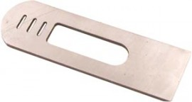 RAY ILES REPLACEMENT BLADES FOR THE MORE MODERN RANGE OF STANLEY / RECORD 60 1/2 BLOCK PLANES