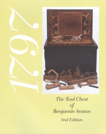 THE TOOL CHEST OF BENJAMIN SEATON. 2nd Edition