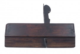 18th CENTURY SIDE REBATE PLANE