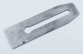 "2"" WIDE THICKER RAPIER PLANE BLADE."