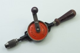STANLEY ENGLAND No 803 HAND DRILL