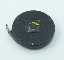 30 METRE STANLEY ROTALAC TAPE MEASURE