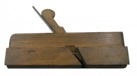 18th CENTURY SCOTIA TYPE MOULDER