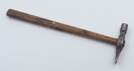 EARLY 19th CENTURY PIN HAMMER
