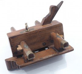 BEECH WEDGE STEM PLOW PLANE BY NELSON