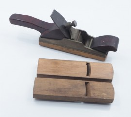TOP QUALITY BRASS PATTERNMAKERS PLANE