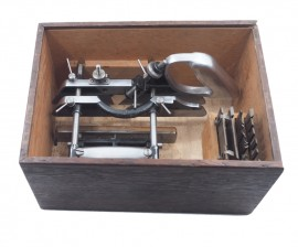 MINT LEWIN, ENGLAND COMBINATION PLANE