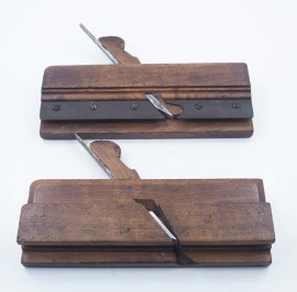 """PAIR MATHIESON 7/8"""" TONGUE & GROOVE"""