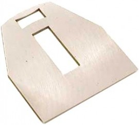 RAY ILES REPLACEMENT BLADE FOR PRESTON SPOKESHAVES